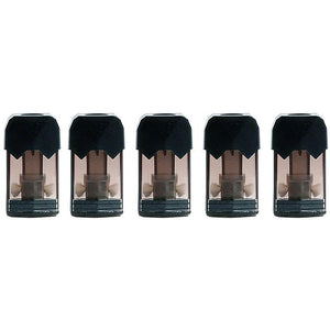 Ovns Saber Pod Atomizer Replacement Cartridges (5 pack)