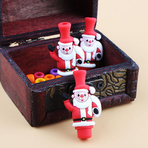 510 Santa Claus Christmas Drip Tips