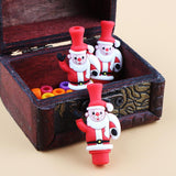 Santa Claus Christmas Drip Tips