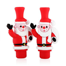 Load image into Gallery viewer, 510 Santa Claus Christmas Drip Tips