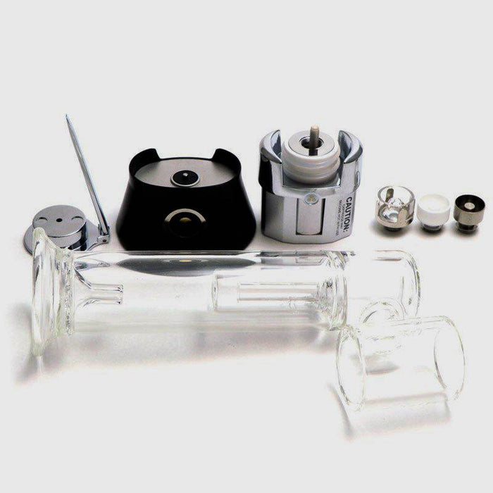 Prohibited 5th Degree Glass E-Rig Cartridge Attachment