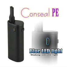 Load image into Gallery viewer, Seego Conseal PE Oil Vaporizer Mod Starter Kit