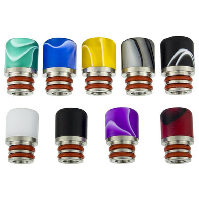 510 Short Stump Drip Tips