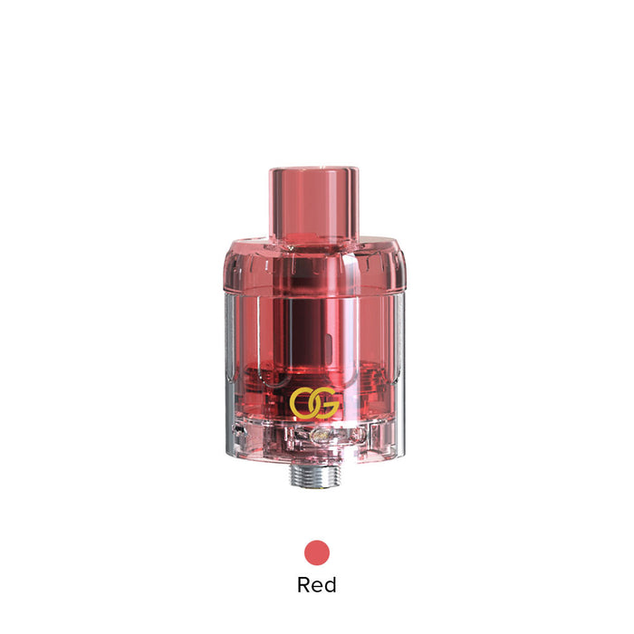 Sikary OG Disposable Sub-Ohm Tank Atomizer 3ml (3 Pack)