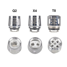 Load image into Gallery viewer, SMOK TFV8 Big Baby Beast Tank Atomizer (5.0ml)