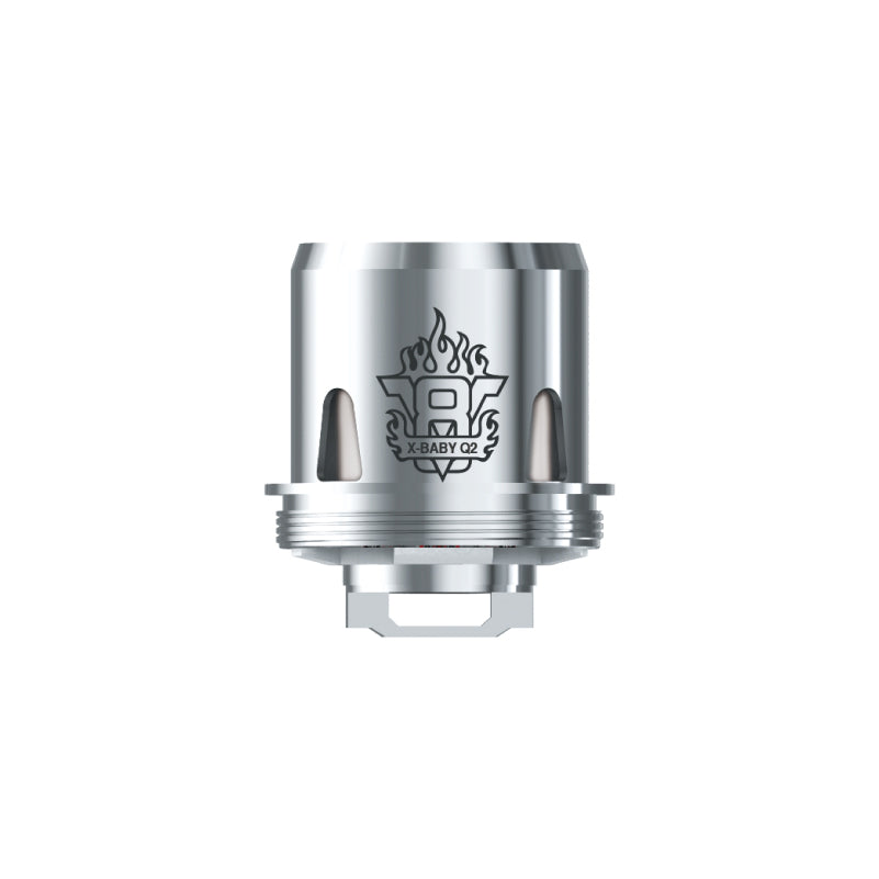 SMOK X-Baby Q2 Replacement Coils for TFV8 X-Baby (0.4ohm / 3 pack)