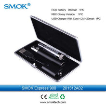 Load image into Gallery viewer, Glossy RBC Vape Pen Starter Kit by SMOK
