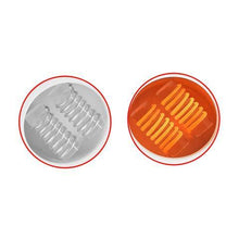 Load image into Gallery viewer, Seego Smoking Dragon DQH Plus Dual Quartz Heater Coil (5 pack)