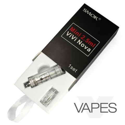 Smok Mini Vivi Nova Atomizer Kit