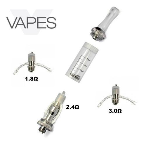 Mini Vivi Nova Tank Clearomizer (2.0ml)
