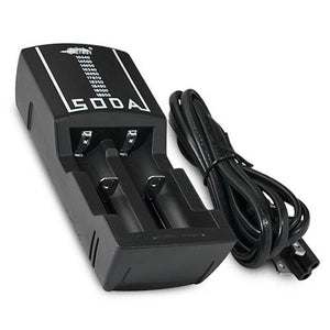 Efest SODA Charger for Li-ion Battery