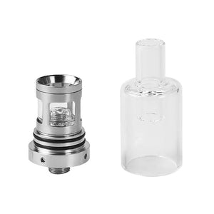 Spark Quarta Glass Cup Wax/Oil Concentrate Coil Atomizer