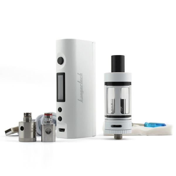 Kanger Subox Mini Mod 50W Starter Kit w/ Subtank Mini Atomizer - 4.5ml
