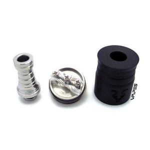 Taurus Rebuildable Dripping Atomizer (RDA/RBA/DIY)