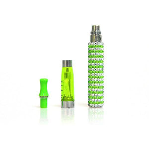 EGO Diamond Jewel Vape Pen Vape Pen Kit (900mah)