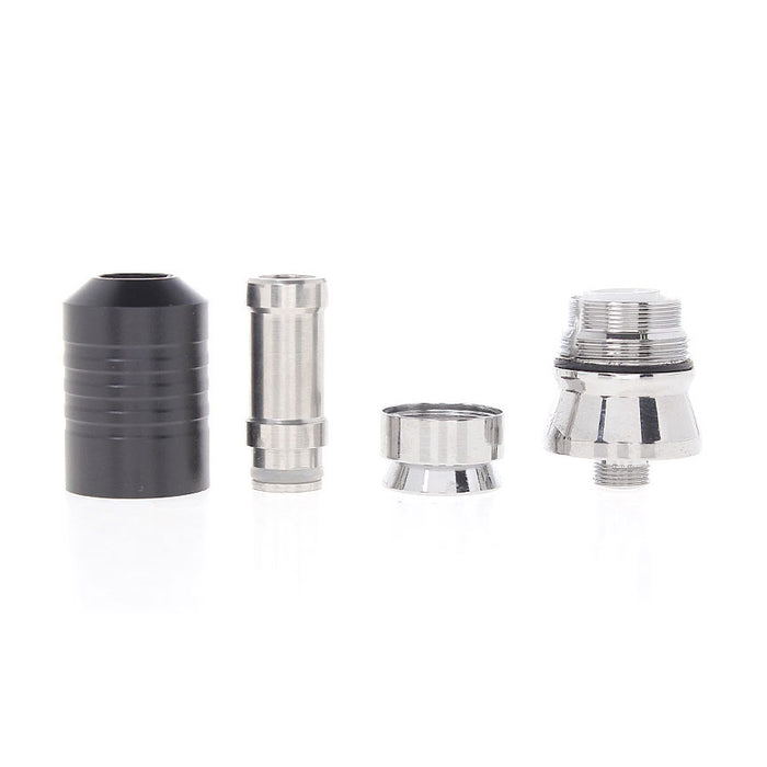 The Hound Dripping Atomizer for Wax, Oil, Gel, E-Liquids