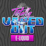 Lady In Red E-Liquid by Totally Vaped Out (15ml)