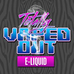 Purple Insane E-Liquid by Totally Vaped Out (15ml)