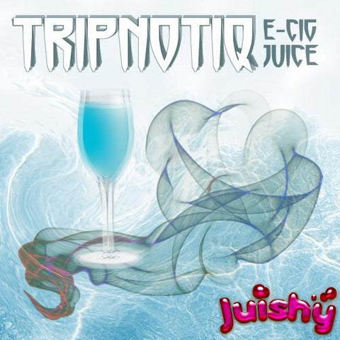 Tripnotiq E-Liquid by Juishy E-Juice
