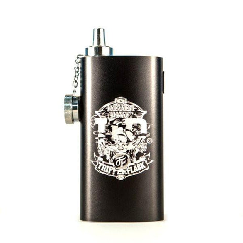 Tripperflask Portable Herbal Vaporizer