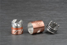 Load image into Gallery viewer, Wotofo Troll RDA Rebuildable Dripping Atomizer