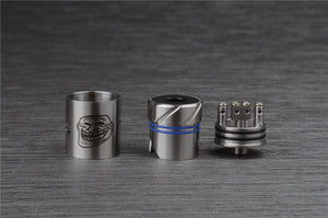 Wotofo Troll RDA Rebuildable Dripping Atomizer