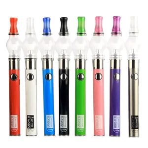 UGO-V II Glass Globe Wax Pen Vaporizer Kit (650mAh)