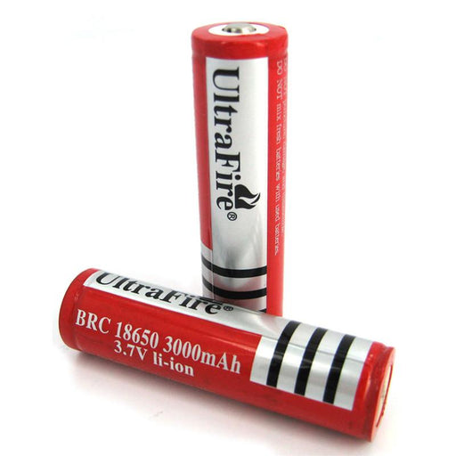 UltraFire 18650 4200mAh 3.7v Li-ion Battery