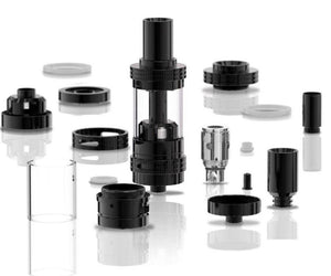 Uwell Crown Sub-Ohm Tank Atomizer (4ml)