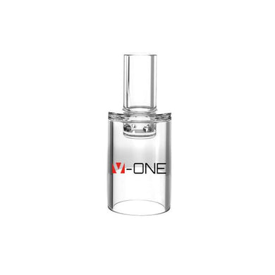 V-ONE Xmax Replacement Glass Tank Tube by Xvape