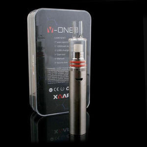 V-ONE Xmax Wax Pen Vape by Xvape (1500mAh)