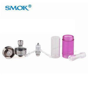 Smok V2 Champion Vivi Nova Pyrex Glass Tanks