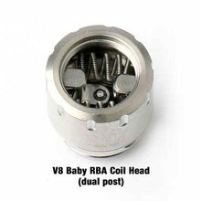 Load image into Gallery viewer, SMOK Baby Coils for TFV8 / TFV12 Baby, Big Baby, Baby V2, Baby Prince Tank