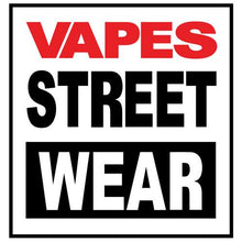 Load image into Gallery viewer, VAPES STREET WEAR T-Shirts