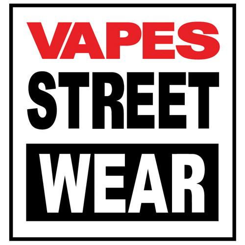 VAPES STREET WEAR T-Shirts