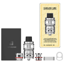 Load image into Gallery viewer, Vaporesso Cascade Sub-Ohm Tank Atomizer (7ml)