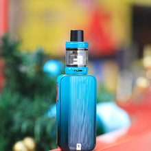 Load image into Gallery viewer, Vaporesso Luxe Nano 80w Mod Kit w/ Skrr-S Mini Tank (2500mAh)