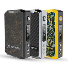 Load image into Gallery viewer, Vaporesso Tarot Pro Mod 160W Box Mod Vape