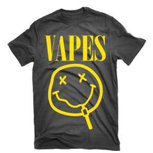 Load image into Gallery viewer, VAPES NVRMND T-SHIRT