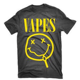 VAPES NVRMND T-SHIRT