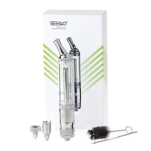 Seego Vhit Aqua Bubbler Atomizer for Herb and Wax