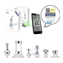 Load image into Gallery viewer, Seego Vhit Rise Atomizer for Wax