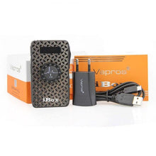 Load image into Gallery viewer, Vision Vapros iBox Mod (25W VV/VW 1500mah)