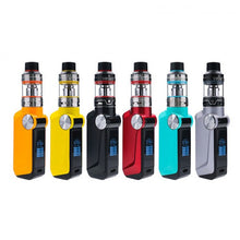 Load image into Gallery viewer, VOOPOO MOJO 88W Mod Starter Kit w/ Uforce Tank 3.5ml (2600mAh)