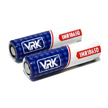 Load image into Gallery viewer, VRK 18650 3500mAh 20A IMR High-Drain Battery