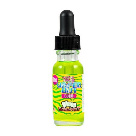 Weird Scientist E-Liquid by Totally Vaped Out (15ml)