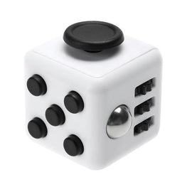Fidget Cubes - Original Stress Relief Gadget (11 colors)