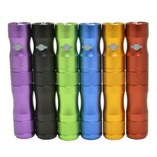 Load image into Gallery viewer, X6 Battery Variable Voltage Mod Battery (1300mah)