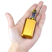 Load image into Gallery viewer, Joyetech Batpack Starter Kit w/ Joye ECO D16 Tank Atomizer (uses AA battery)