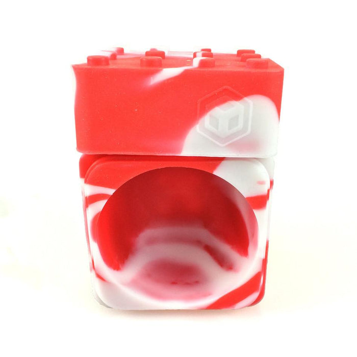 XL BudderBlocks Silicone Concentrate Container